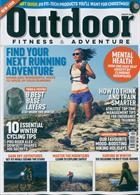 Outdoor Fitness Magazine Issue JAN 20