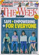 The Week Junior Magazine Issue NO 207