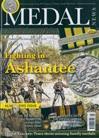 Medal News Magazine Issue DEC-JAN