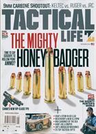 Survivors Edge Magazine Issue TACT DEC19