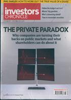 Investors Chronicle Magazine Issue 29/11/2019
