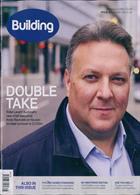 Building Magazine Issue 29/11/2019