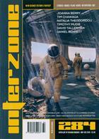 Interzone Magazine Issue NO 284