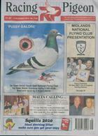 Racing Pigeon Magazine Issue 06/12/2019