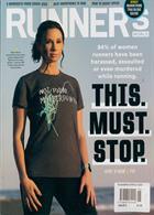 Runners World (Usa) Magazine Issue NO 6