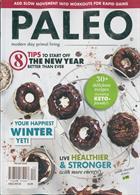 Paleo Magazine Issue DEC-JAN