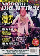 Modern Drummer Magazine Issue DEC 19