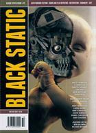 Black Static Magazine Issue NO 72