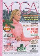 Yoga Magazine Issue DEC 19