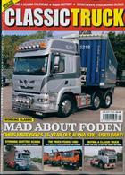 Classic Truck Magazine Issue JAN 20