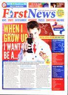 First News Magazine Issue 29/11/2019