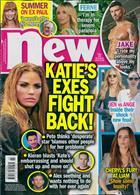 New Magazine Issue NO 850