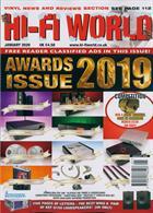 Hi Fi World & Comp Audio Magazine Issue JAN 20