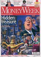 Money Week Magazine Issue NO 975