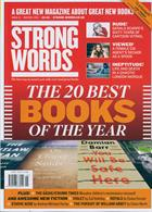 Strong Words Magazine Issue NO 15