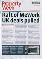 Property Week Magazine Issue 29/11/2019