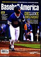 Baseball America Magazine Issue OCT 19