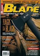 Blade Magazine Issue NOV 19