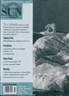 The Sun Magazine Issue OCT 19