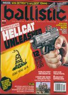 Athlon Sports Whos Who Magazine Issue OCT/NOV19