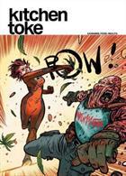 Kitchen Toke Magazine Issue FALL 19