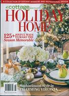 Cottage Journal Magazine Issue HOL HOME