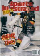 Sports Illustrated Kids Magazine Issue NOV 19