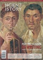 Ancient History Magazine Issue NO 25