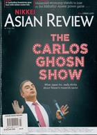 Nikkei Asian Review Magazine Issue 20/01/2020