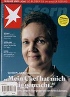 Stern Magazine Issue NO 49