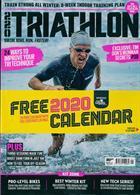 220 Triathlon Magazine Issue JAN 20