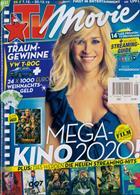 Tv Movie Magazine Issue NO 25