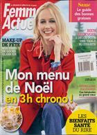Femme Actuelle Magazine Issue NO 1838