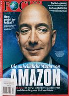 Focus (German) Magazine Issue NO 50