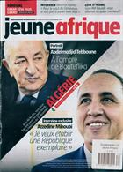 Jeune Afrique Magazine Issue NO 3074