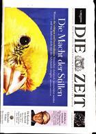 Die Zeit Magazine Issue NO 49