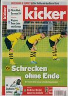 Kicker Montag Magazine Issue NO 48