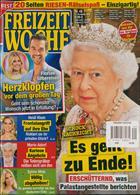 Freizeit Woche Magazine Issue NO 49