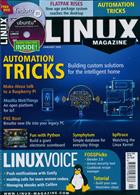 Linux Magazine Issue N230 JAN20