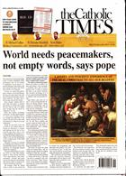 Catholic Times Magazine Issue 20/12/2019