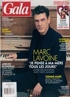 Gala French Magazine Issue NO 1383