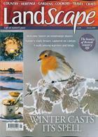 Landscape Magazine Issue JAN 20