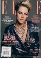 Elle French Weekly Magazine Issue NO 3859