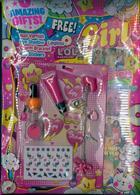 Girl Magazine Issue NO 268