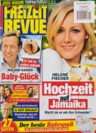 Freizeit Revue Magazine Issue NO 51