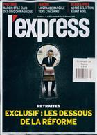 L Express Magazine Issue NO 3571