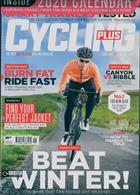 Cycling Plus Magazine Issue JAN 20