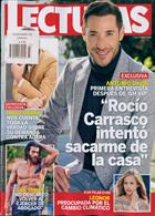 Lecturas Magazine Issue NO 3533