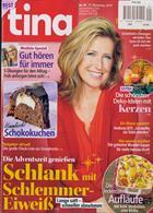 Tina Magazine Issue NO 49