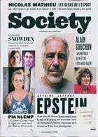 Society  Magazine Issue 15